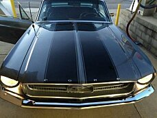 1967 Ford Mustang for sale 100828941