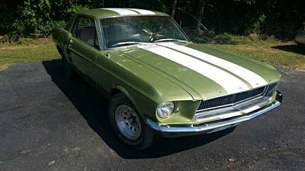 1967 Ford Mustang for sale 100829100