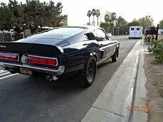 1967 Ford Mustang for sale 100837255