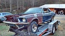 1967 Ford Mustang for sale 100842128