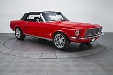 1967 Ford Mustang for sale 100856709