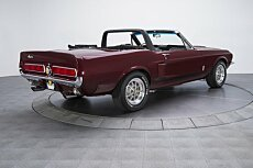 1967 Ford Mustang for sale 100876143