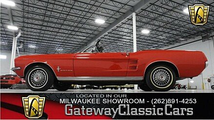 1967 ford mustang for sale 100876660