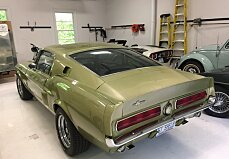 1967 Ford Mustang for sale 100886571