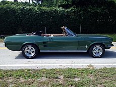 1967 Ford Mustang for sale 100890254