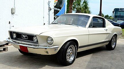 1967 Ford Mustang for sale 100891308
