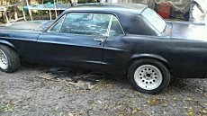 1967 Ford Mustang for sale 100892501