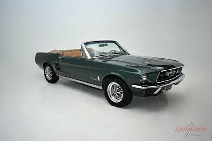 1967 Ford Mustang for sale 100894747