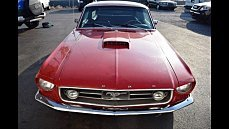 1967 Ford Mustang for sale 100910508