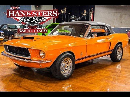 1967 Ford Mustang for sale 100914138