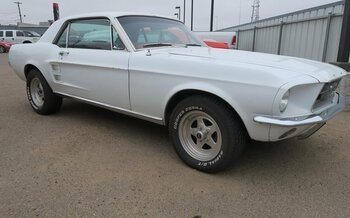 1967 Ford Mustang for sale 100919548