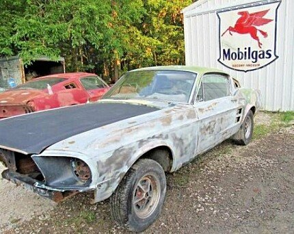 1967 Ford Mustang for sale 100922856