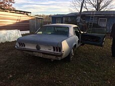 1967 Ford Mustang for sale 100927826