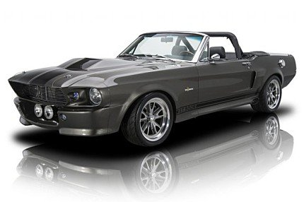 1967 Ford Mustang for sale 100929559