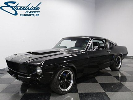 1967 Ford Mustang for sale 100930656