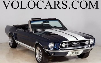 1967 Ford Mustang for sale 100943351