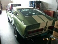 1967 Ford Mustang for sale 100951183