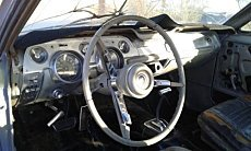 1967 Ford Mustang for sale 100968522