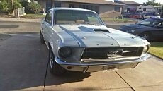 1967 Ford Mustang for sale 100971530