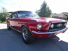 1967 Ford Mustang for sale 100975180