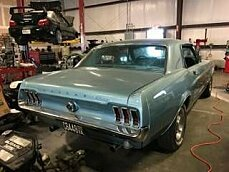 1967 Ford Mustang for sale 100977161
