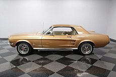 1967 Ford Mustang for sale 100978026