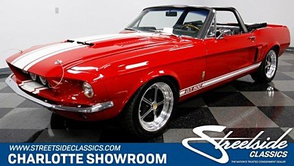 1967 Ford Mustang for sale 100978107