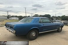 1967 Ford Mustang for sale 100983628