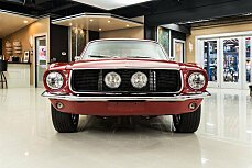 1967 Ford Mustang for sale 100999746