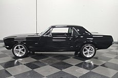 1967 Ford Mustang for sale 101000062