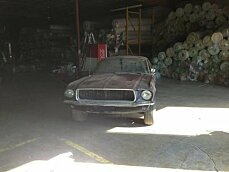 1967 Ford Mustang for sale 101003821