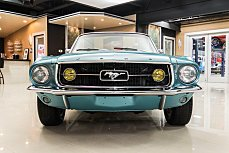 1967 Ford Mustang for sale 101016519