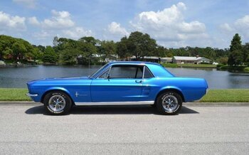 1967 Ford Mustang for sale 101027628