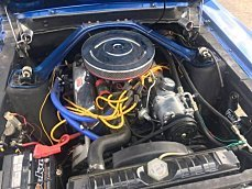 1967 Ford Mustang for sale 101031843