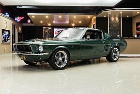 1967 Ford Mustang for sale 101044558