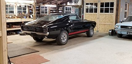 1967 Ford Mustang for sale 101047983