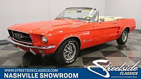 1967 Ford Mustang for sale 101048535