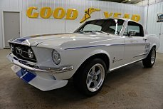 1967 Ford Mustang for sale 101057532