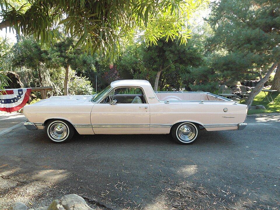 Classic Car For Sale Fresno