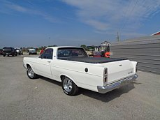 1967 Ford Ranchero for sale 100904079