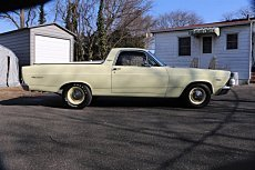 1967 Ford Ranchero for sale 100722377
