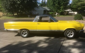 1967 Ford Ranchero for sale 101012752