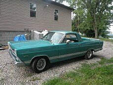 1967 Ford Ranchero for sale 101019512