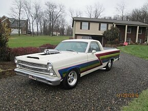 1967 Ford Ranchero for sale 101034017