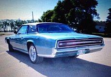 1967 Ford Thunderbird For Sale 100815939