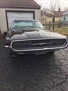 1967 Ford Thunderbird for sale 100955428