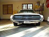 1967 Ford Thunderbird for sale 100999579