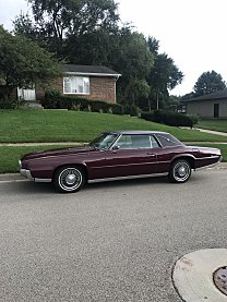 1967 Ford Thunderbird for sale 101011833