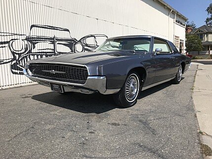 1967 Ford Thunderbird for sale 101016782