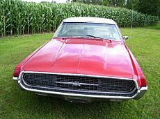 1967 Ford Thunderbird for sale 101028339